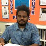 Joshua Williams (History teacher)