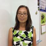 Nori Murakami (Japanese teacher)