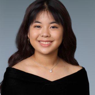 Kristin Lau